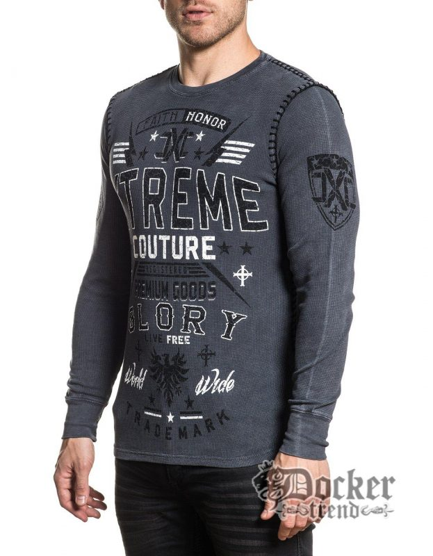 Xtreme Couture GLORY X1848I