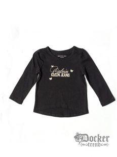 Комплект для девочки blk футболка д/р gold брюки Calvin Klein 011390411