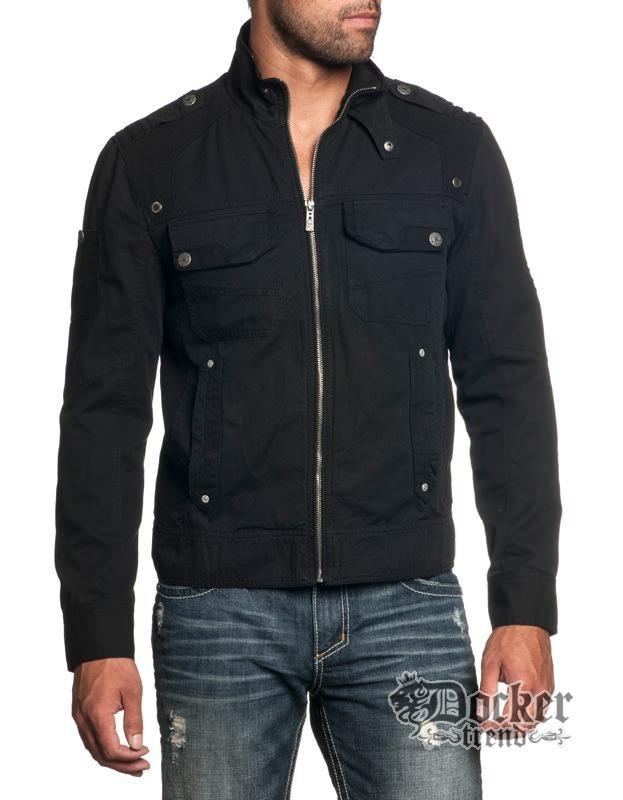 Куртка мужская Affliction 110OW114