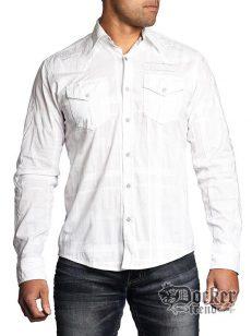 Рубашка мужская Affliction 110WV410