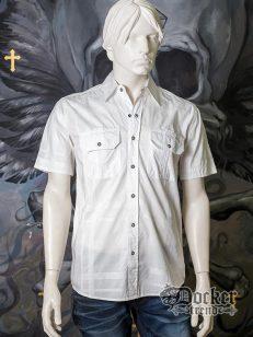 Рубашка мужская Affliction 110WV445