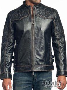 Куртка мужская Affliction 110ow008