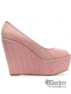 Туфли женские Ed Hardy 12SCA102W 1