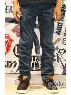 Джинсы для мальчика  с ремнем jeanstation American Hawk 18248029