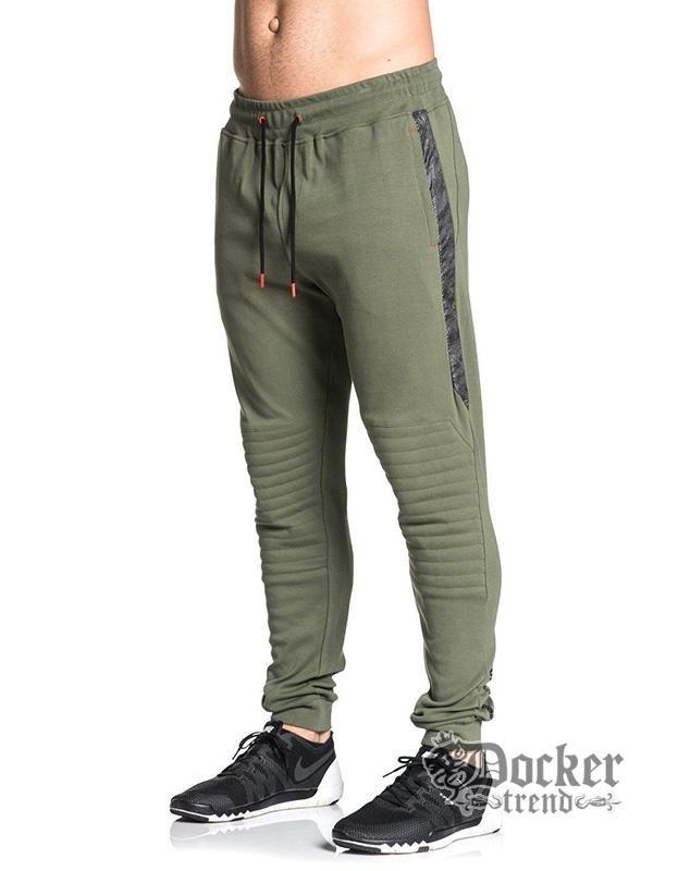 Спортивные штаны мужские Affliction 1ASPT021