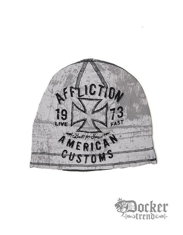 Шапка Affliction A10847