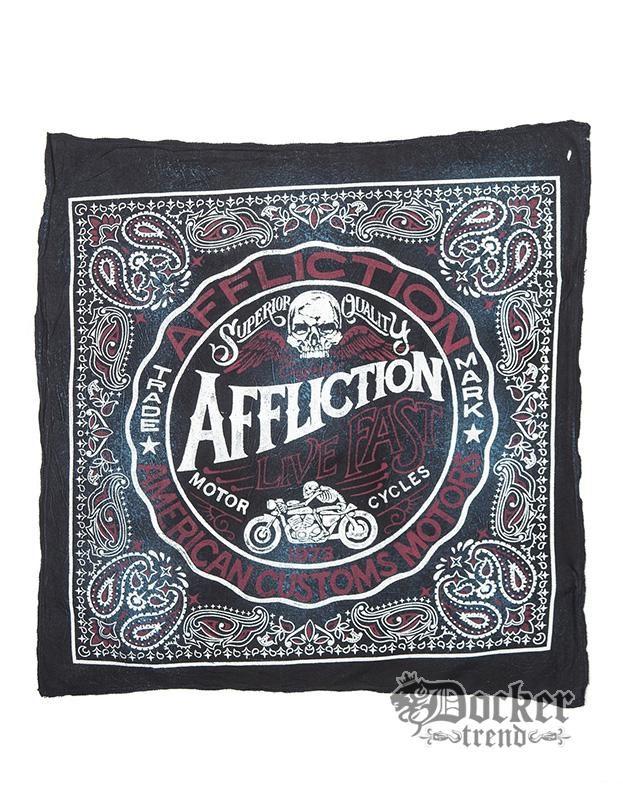Бандана  Affliction A12106