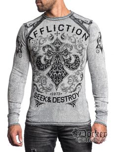 Термалка мужская Affliction  A12603