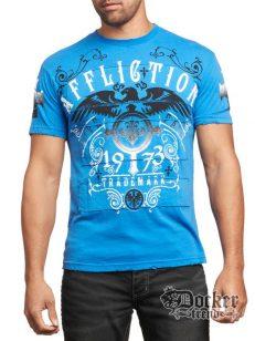 Футболка мужская Affliction A7678