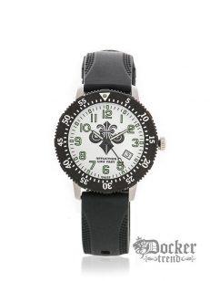 Часы AAF1527 steelwht