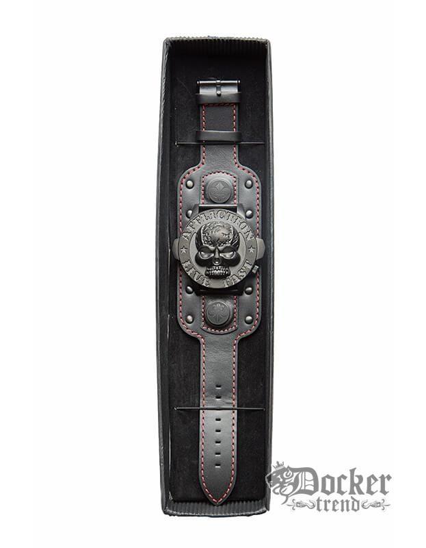 Часы  AF4236 blk