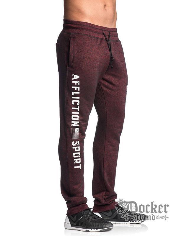Спортивные штаны мужские Affliction AS14739