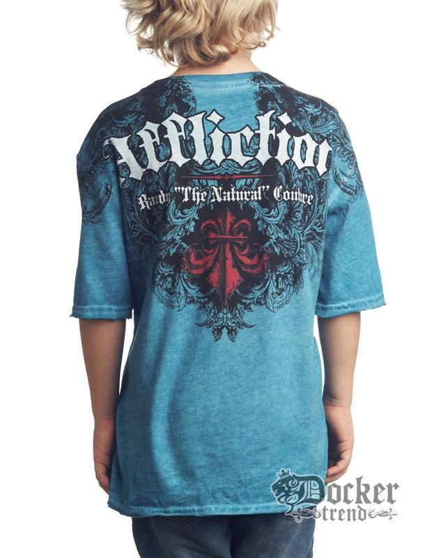 Футболка для мальчика Affliction AY6247