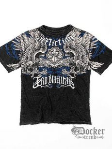 Футболка для мальчика Affliction AY6249