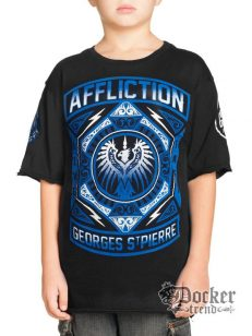 Футболка для мальчика Affliction AY8526 1
