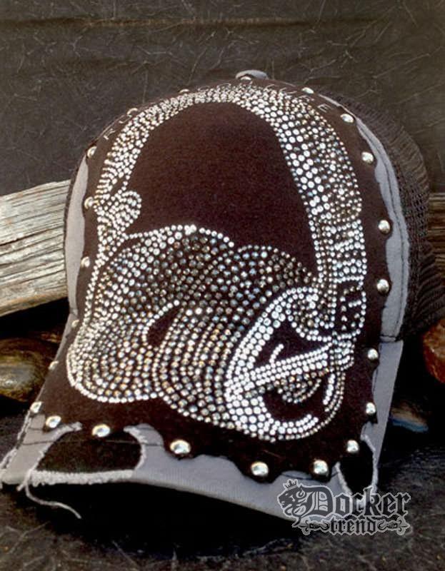 Кепка Rush Couture BEATS