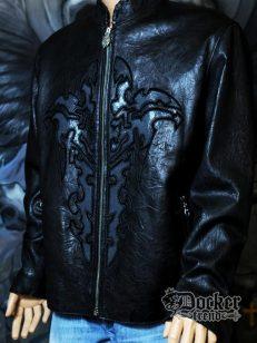 Куртка мужская Eleven Freddy