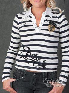 Кофта женская Rebel Spirit GLSW11751 WHT