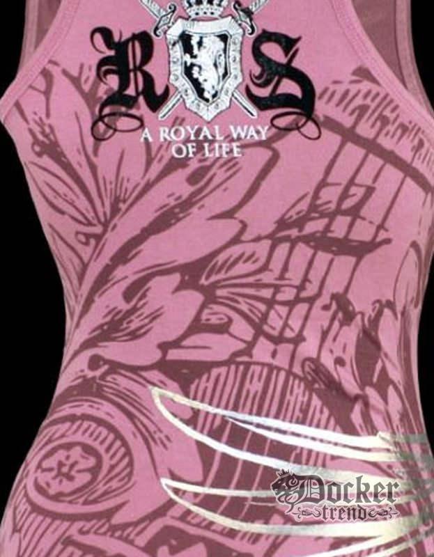 Майка женская Rebel Spirit GTK100291 (pink)