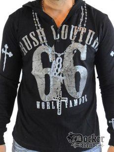Термалка мужская Rush Couture HE17_BLK