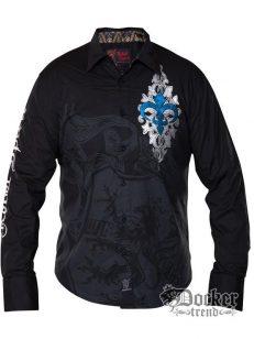 Рубашка мужская Rebel Spirit LSW131558