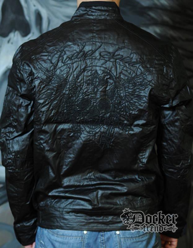 Куртка мужская Rebel Spirit MJK111115 BLK