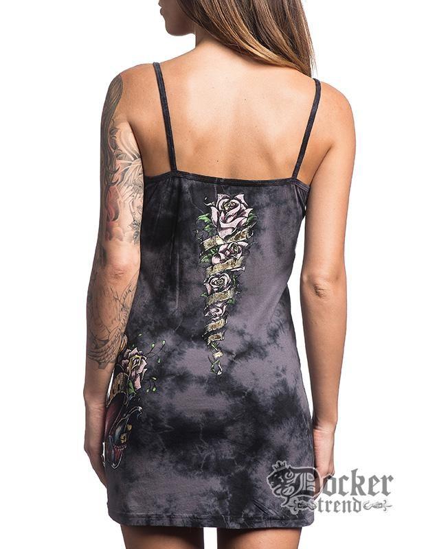 Платье женское Affliction S3762
