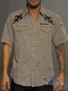 Рубашка мужская Rebel Spirit SSW121304