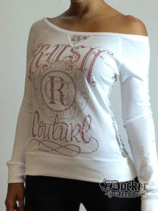 Кофта женская Rush Couture WLT02_WHT