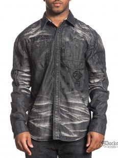 Affliction CLIMATE CONTROL 110WV670
