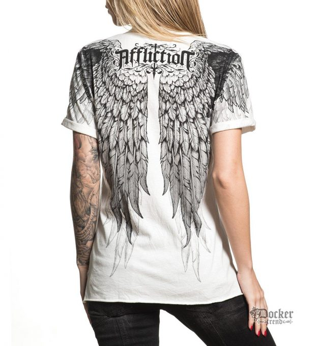 Affliction AGE OF WINTER AW18681