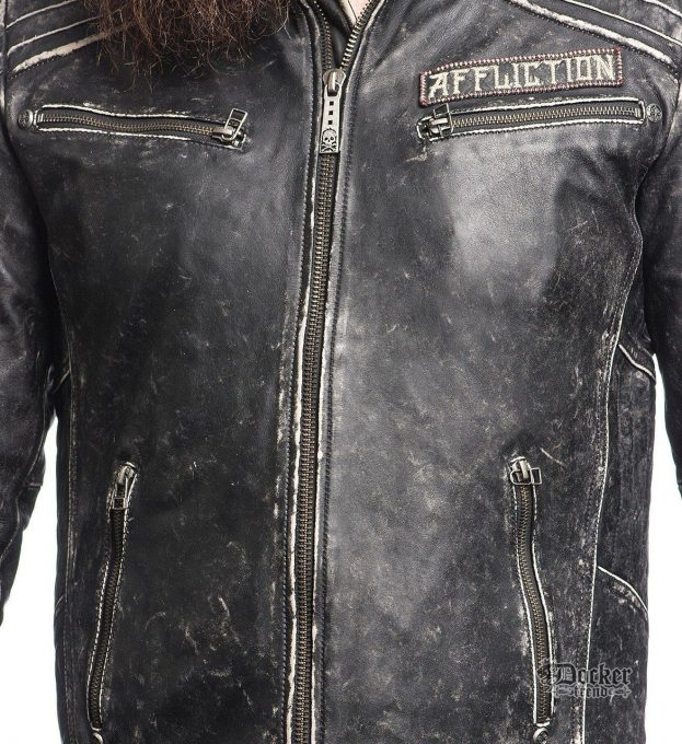 Куртка мужская Affliction 110ow204