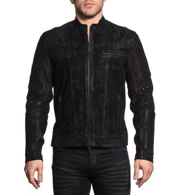 Куртка мужская Affliction 110OW337