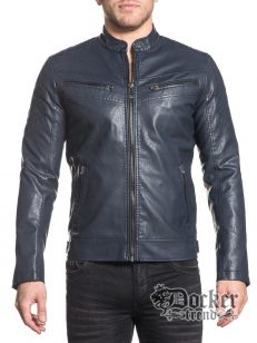Куртка мужская Affliction LIBERTY MOTO 110ow298