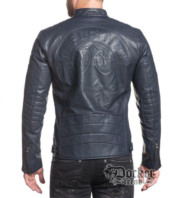 Куртка мужская Affliction LIBERTY MOTO