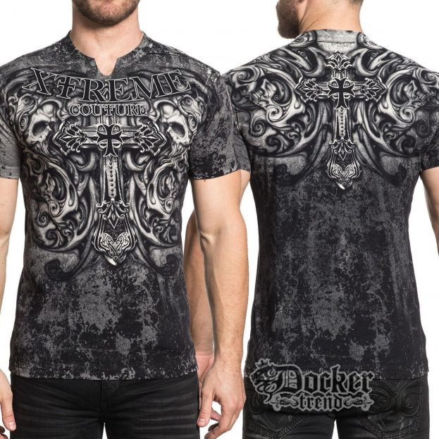 Xtreme Couture HADES X1828I