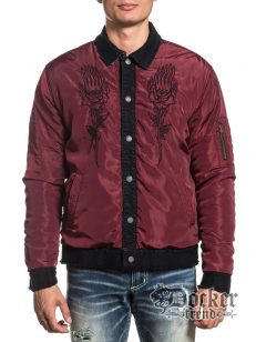 Куртка мужская Affliction 110OW355
