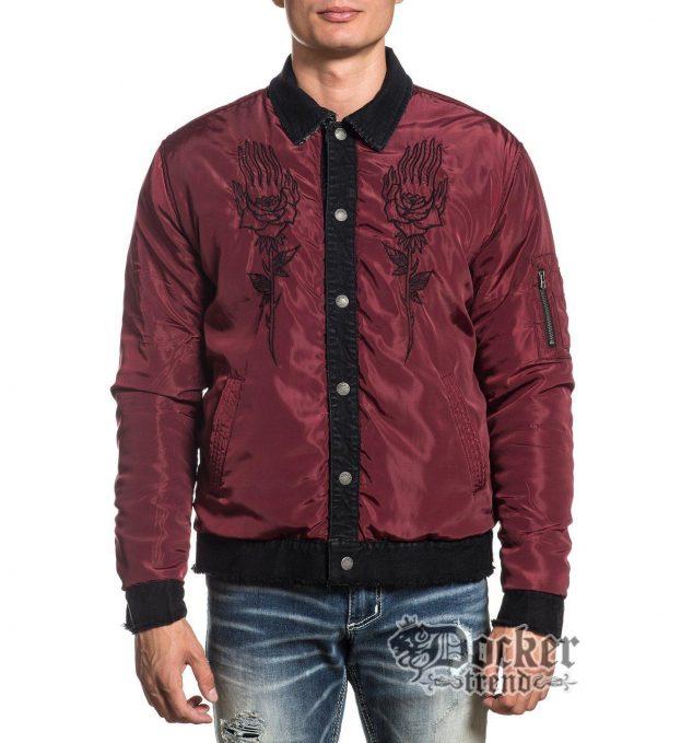Куртка мужская Affliction 110OW355