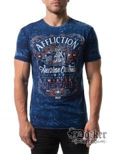 Футболка мужская Affliction A20379