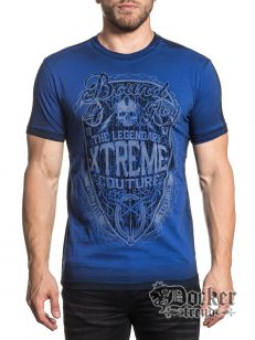 Футболка мужская X1777 Xtreme Couture