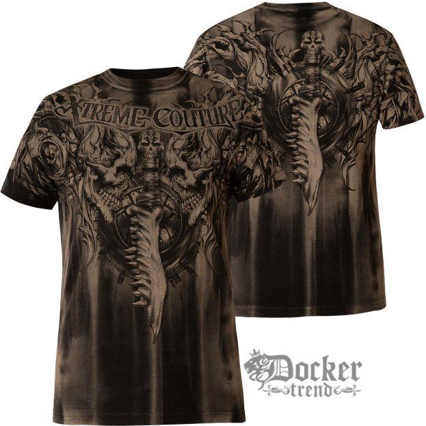 Мужская футболка X1782 Xtreme Couture