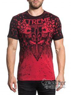 Футболка мужская X1792 Xtreme Couture