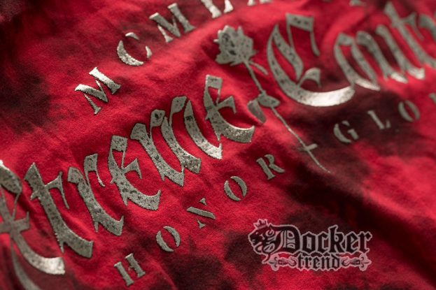 Мужская футболка X1796 Xtreme Couture