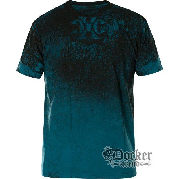 Футболка мужская X1802 Xtreme Couture
