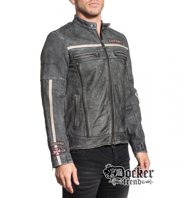 Affliction 110OW283 куртка чоловіча