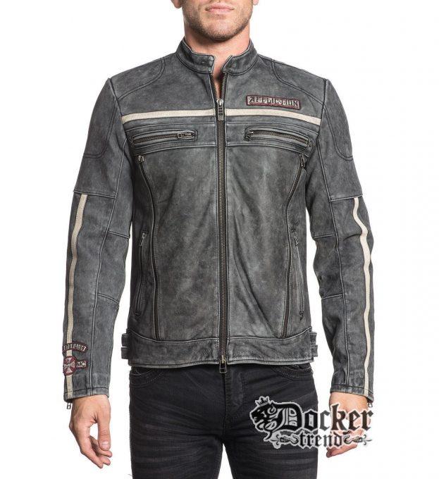 куртка Affliction 110OW283 BK