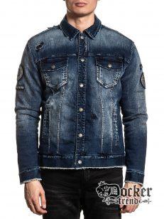Куртка Affliction 110OW358 мужская двухсторонняя