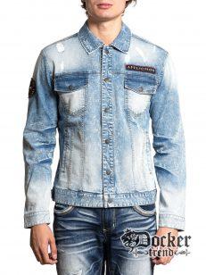 Куртка мужская Affliction 110OW369