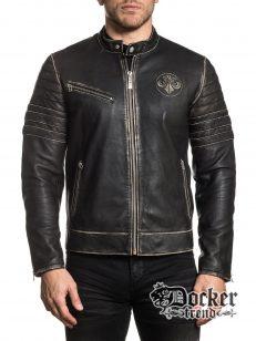 Куртка мужская Affliction Socialist 110ow352
