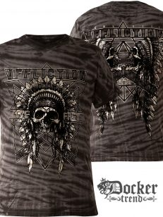 Affliction A22884I